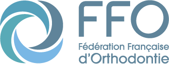 Logo FFO Fédération Française d'Orthodontie