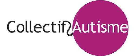 logo collectif autisme