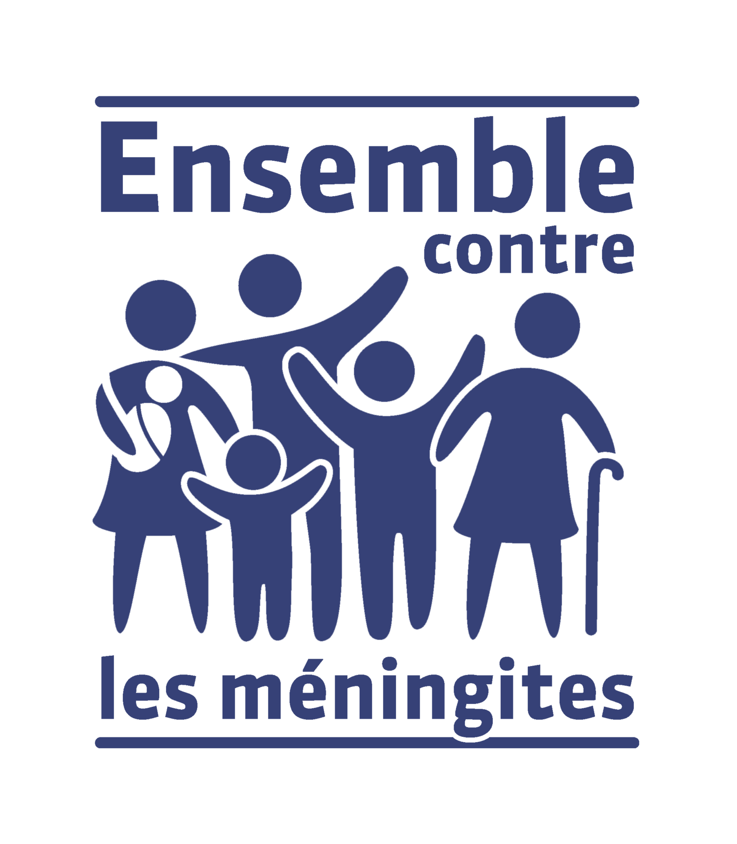 Ensemble contre les meningites