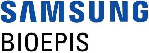 Logo Samsung Bioepis